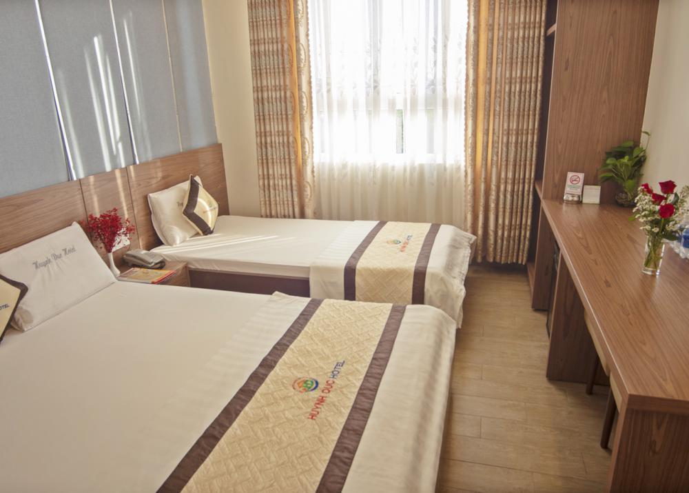 VIP 9- Economy Triple Room