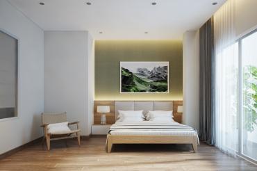 HUỲNH ĐỨC 2 HOTEL Dự kiến hoạt động  vào cuối năm 2017