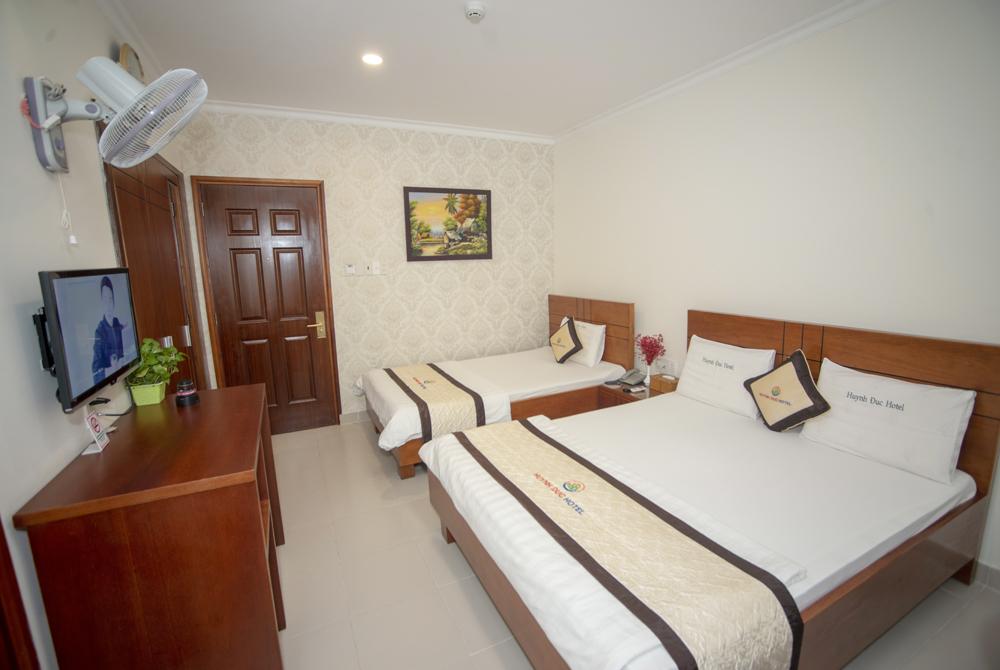 VIP 3-Triple Room