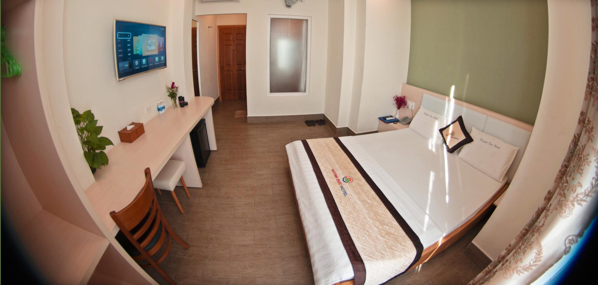 VIP 8- Luxury Room