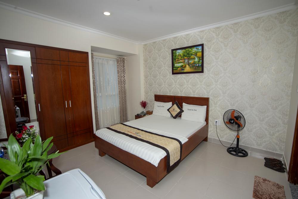 VIP 2-Deluxe Room